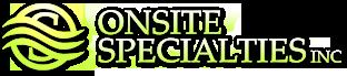 Onsite Specialties